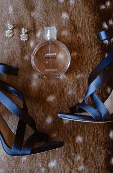 Idée de photo chaussures luxes